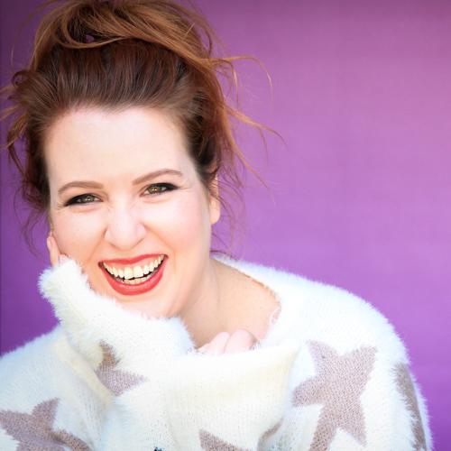 Gwen C English Voiceover Artist