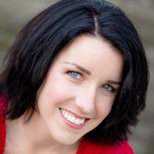 Lauren G English Voiceover Artist